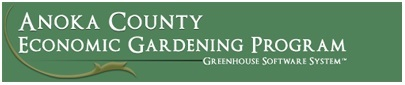 Anoka County Economic Gardening  Program