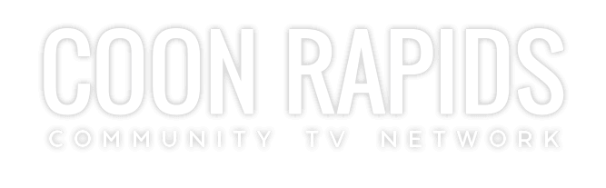 CTN Coon Rapids Cable Television Network