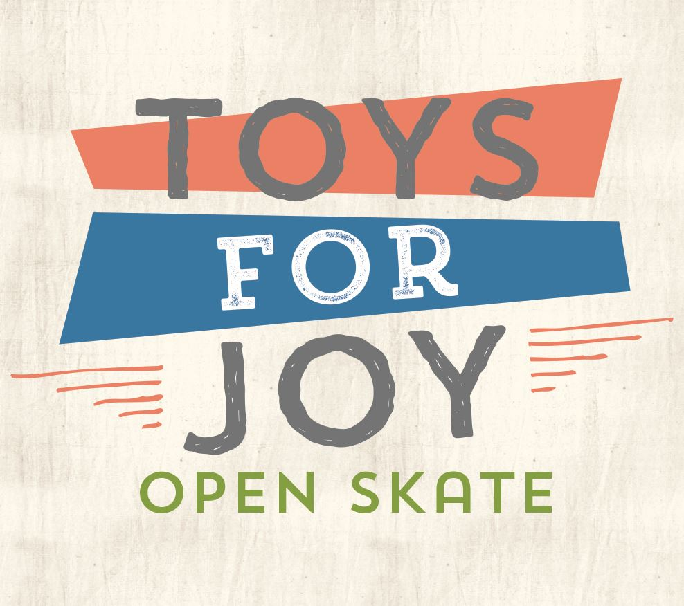 Toys for Joy Graphic